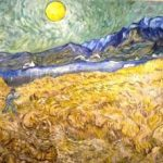 Вольная-копия-картины-Ван-Гога-Жнец-при-луне-90х70_Vinsenta-Светлана-Сычева