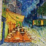Вольная-копия-картины-Ван-Гога-ночная-терасса-кафе-90х70_Vinsenta-Светлана-Сычева