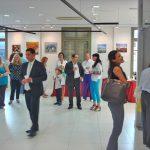 Выставка Портала в Греции-г.Салоники