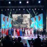 Гала-концерт фестиваля _Галицкий шлягер