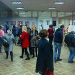 Выставка Портала в г. Львов-Гости выставки Портала в г. Львов