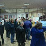 Выставка Портала в г. Львов-Гости выставки