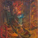 Заказать картину-Живопись -Натюрморт, холст, масло, 40х60, Татьяна Золотухина