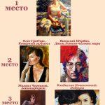 Конкурсы для художников-КОНКУРС _МАГИЯ ПОРТРЕТА. ДИНАМИКА ЖАНРА