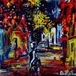 Конкурс | Его Величество Пейзаж 2018 !-Ночной город, Алексадра Кубанкина