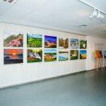 Персональная выставка В.Пилипенко