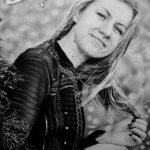 Портрет девушки,Негода Евгения