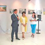 Приветственное слово Консула Украины в г. Салоники Александра Воронина