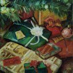 Рождественское чудо, Алексадра Кубанкина
