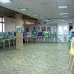Экспозиция. Выставка Портала во Львове