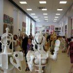 Выставка Портала в Музее современного искусства (2012 г.)