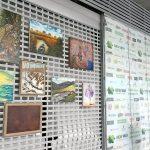 Выставка Портала New Way Painters.Summer