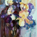 Елена Жигилевич, живопись маслом,заказать картину