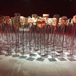 Выставка в Венеции -На биеннале
