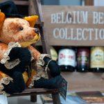 Один из экспанатов выставки_Spring is coming_в галерее-баре_Маленький Брюссель