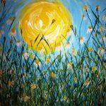 Солнце,Ксения Чащина