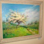 Картины выставки, купить картину