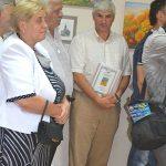 Один из организаторов Выставки Юрий Яновский-директор Тур агентства_Гуцульские мандры.