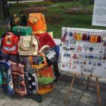 Выставка Портала в парке им. Т.Г.Шевченко,участники