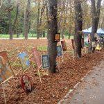 Выставка Портала на Granat Fest-День1
