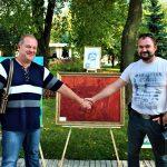 Партнеры-руководители Проектов Александр Пилкин и Олег М. Караваев