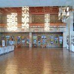Выставка в г. Ивано-Франковск-24.08.16.