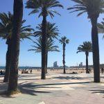 Барселона.Испания1
