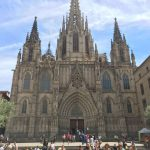Барселона.Испания8