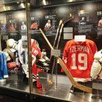 -Музей хоккея в г.Торонто,Канада3