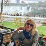 Ниагарский водопад 1.Канада
