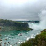 Ниагарский водопад.Канада7