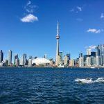 Пейзаж-Торонто,Канада 0