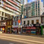 Улочки-Фото-Торонто,Канада 4