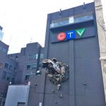 Инсталляция-Торонто,Канада 5