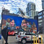 Фото-Мурал-Торонто,Канада 6