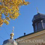 Фото-Храмы-серия фотографий Олега М. Караваева