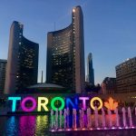 Фото-г.Торонто,Канада1