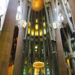 Sagrada Familia, Barcelona2