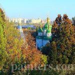 Фото-Выдубецкий монастырь-Киев