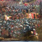 Картина-Альбрехт Альтдофер-Битва Александра при Иссе, 1529 г.-фото А.Прохоровой