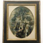 Картина-Брак Жорж-французский художник, график,скульптор и декоратор. Основатель кубизма