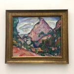 Картина-Брак Жорж (1882-1963 гг)