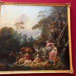 Картина-Буше - 1703-1770-фото А.Прохоровой