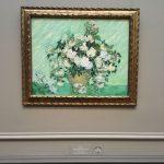 Национальная галерея искусства в Вашингтоне-Ван Гог,фото из архива Анны Прохоровой