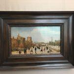 Картина-Велде, Эсайас ван де -1587-1630-фото А.Прохоровой
