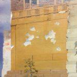 Заказать картину-Гайдек, Карл Вильгельм-Carl Wilhelm von Heideck Aufgang zur Akropolis-Фрагмент
