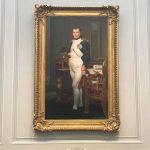 Картина-Давид Жан Луи-Наполеон,1812 г.