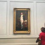 Картина-Давид-Наполеон,фото из архива Анны Прохоровой