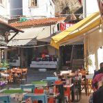 Фото-Кафешка- их кругом много,Турция