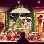 Фото-Обераммергау-Деревенька вечного рождества-Изделия местных мастеров-